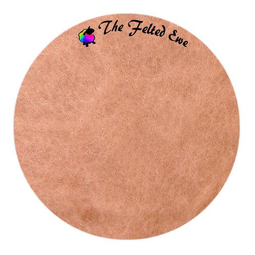 FB73 French Bread Maori Wool Batt