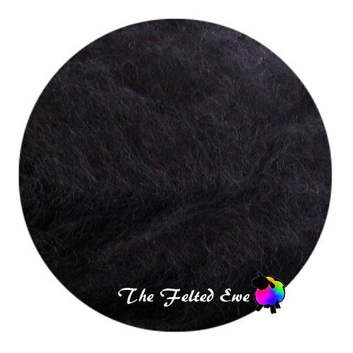 DR57 Queen of Spades Carded Wool Batt