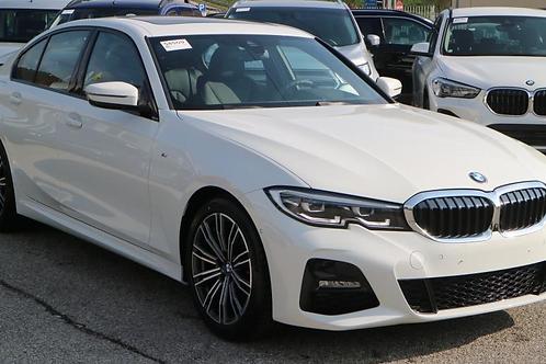 BMW 320d 190cv MSport aut.