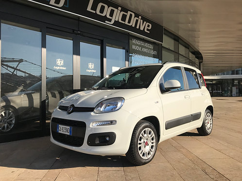 FIAT Panda 1.2 69cv Easy power GPL LOUNGE