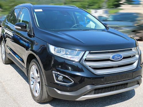 FORD Edge2.0 TDCi 210cv S&S AWD Powershift Titanium