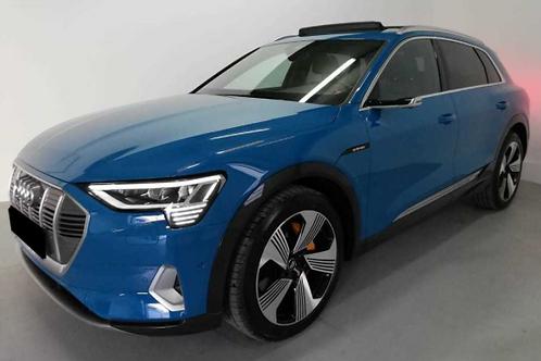 Audi e-tron Launch Edition 55 300Kw Quattro Edition One