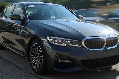 BMW Serie 3 G20/G21 318d 150cv MSport