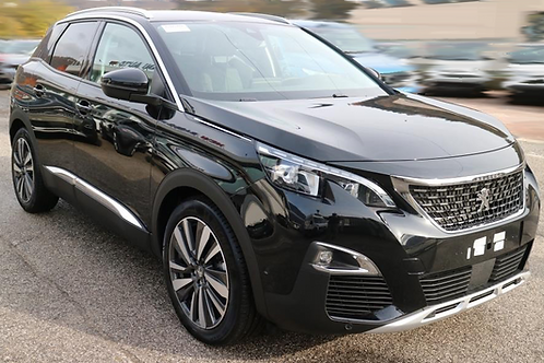 PEUGEOT 3008 Pure Tech Turbo 180cv S&S EAT8 Allure