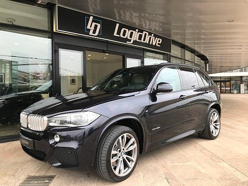 BMW X5 40d XDrive Luxury M Sport 313cv
