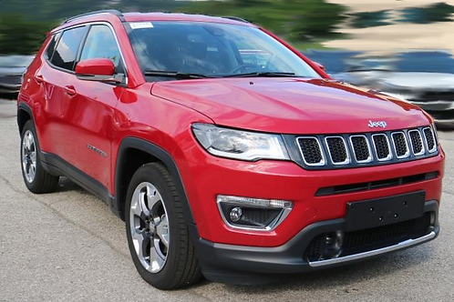 JEEP Compass 1.6 MJT II 120cv LIMITED