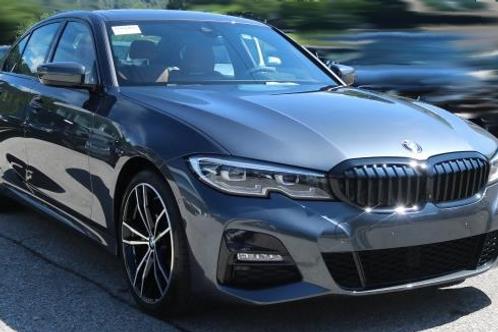 BMW Serie 3 G20/G21 320d 190cv XDrive MSport