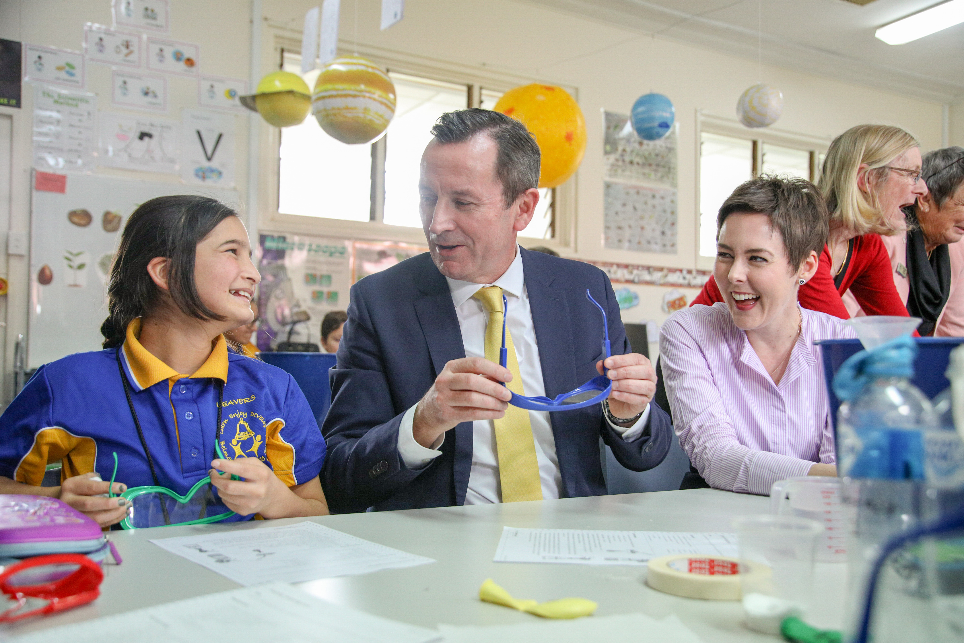 Belmont PS_science lab opening (2)