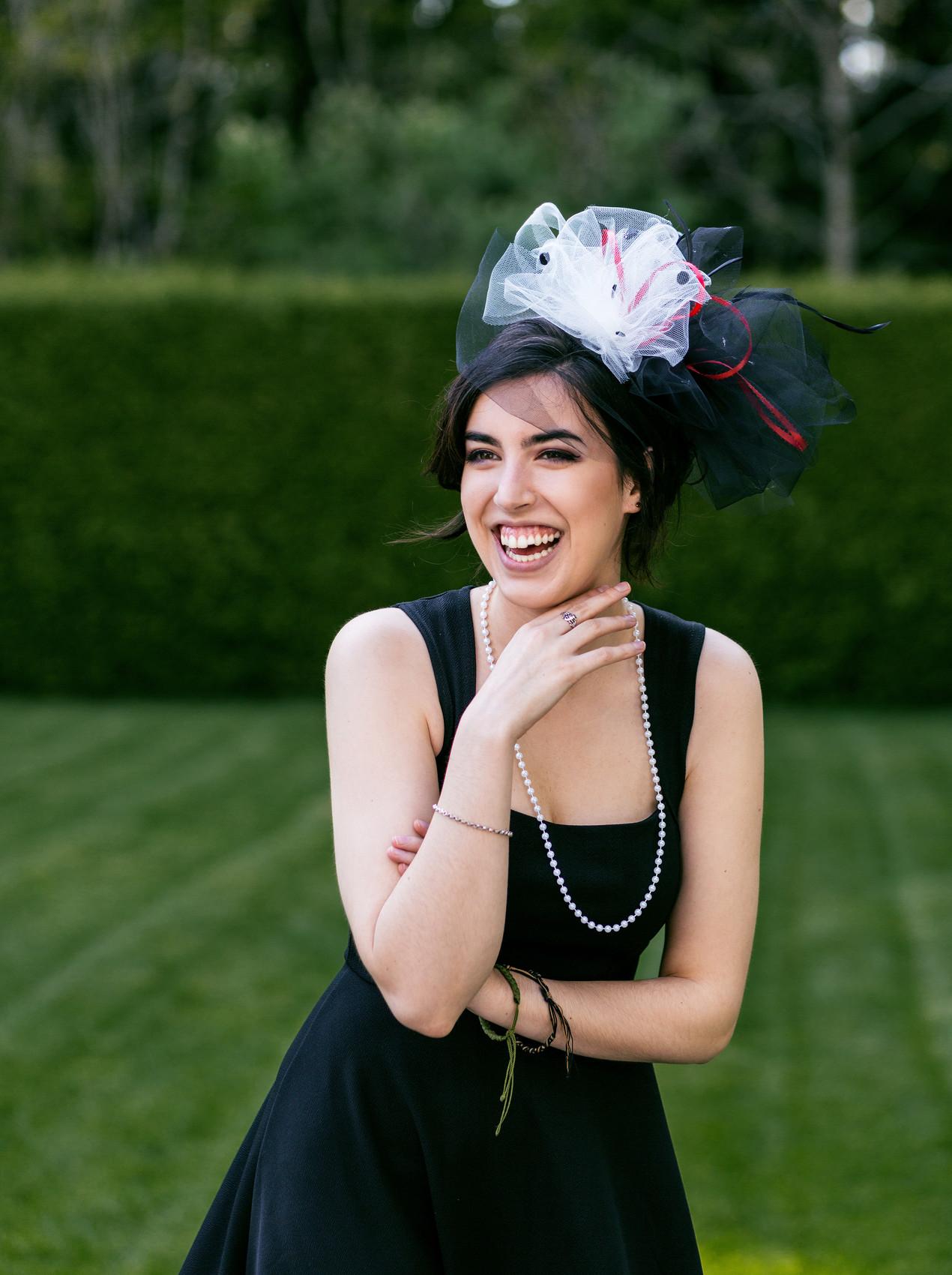 Bridal Shower Danielle Merchant Photographer Vancouver