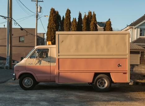 Milkshake Truck