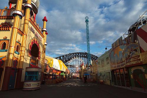 Luna Park I