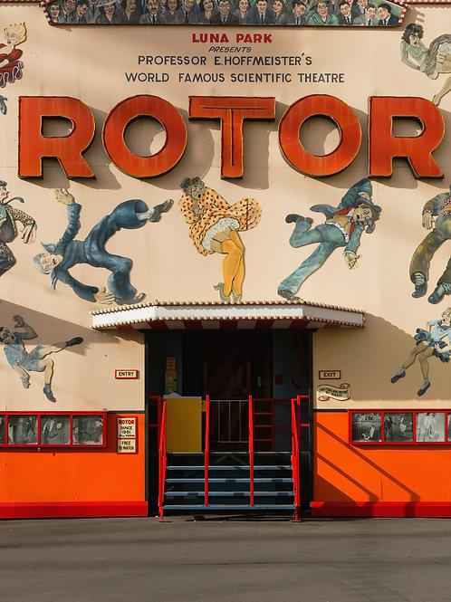 Professor Hoffmeister's World Famous Scientific Theatre
