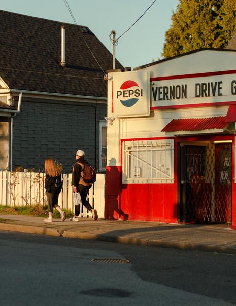 Vernon Drive