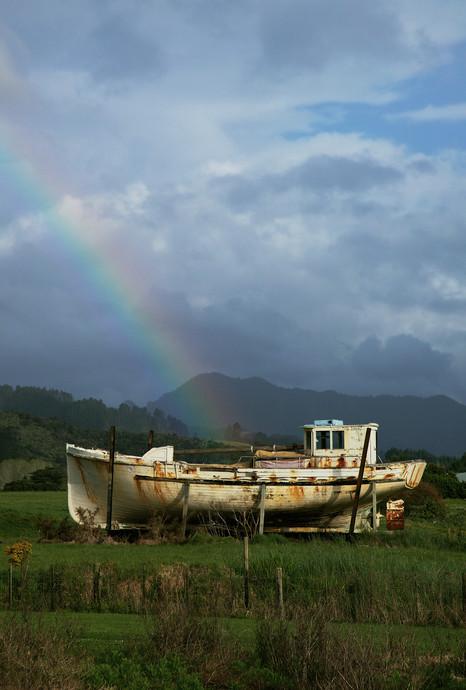 End of the Rainbow II