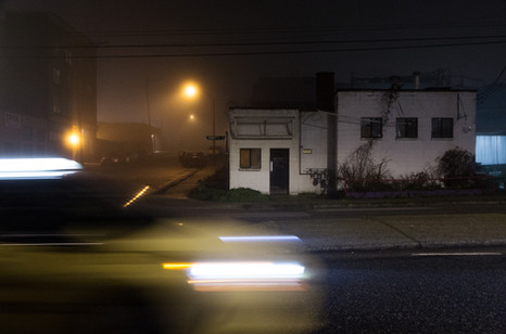 Night Shift (Twenty Past Midnight)