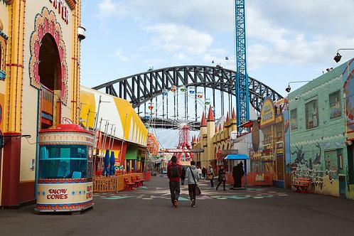 Luna Park II