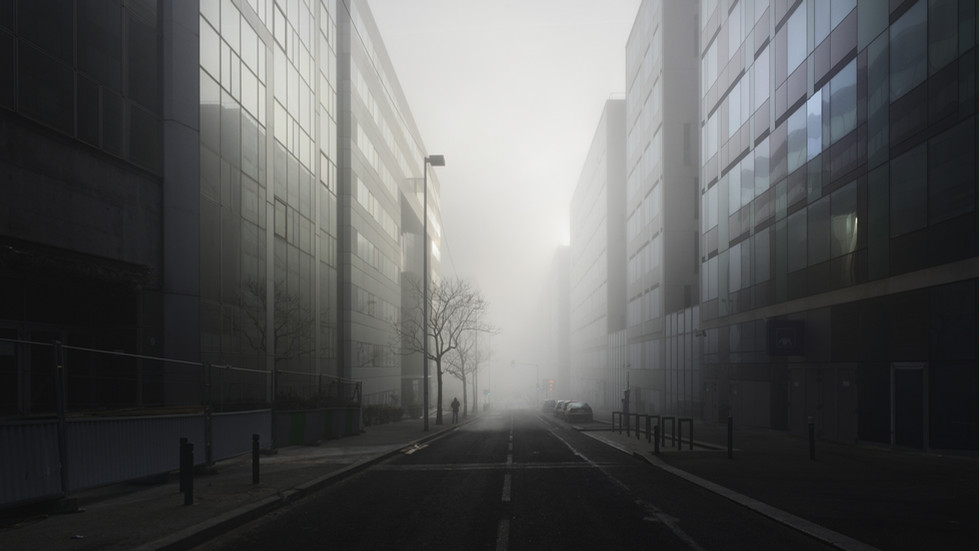 Film Noir/Nanterre