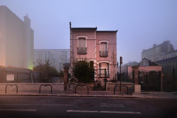 Film Noir/Courbevoie