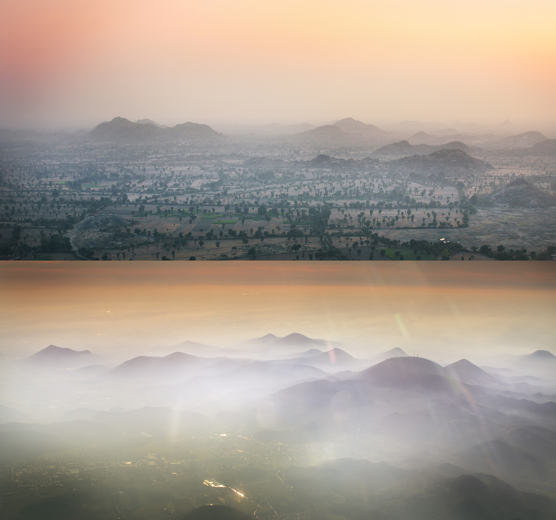 Rajasthan-Vénétie