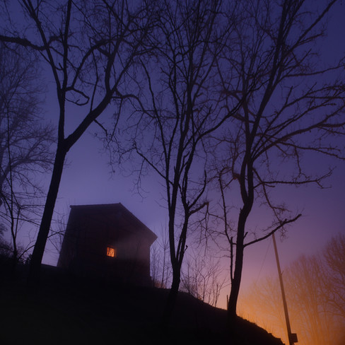 Film Noir/Auvergne
