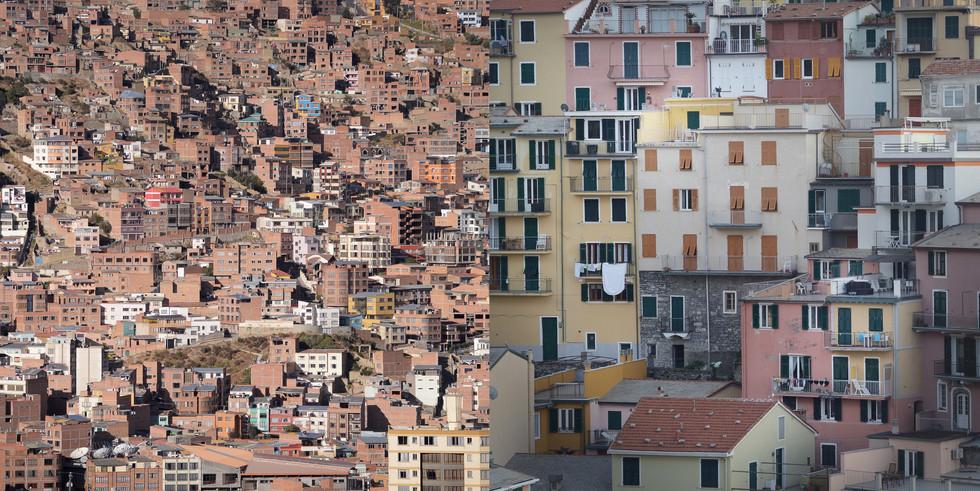 Bolivie-Italie