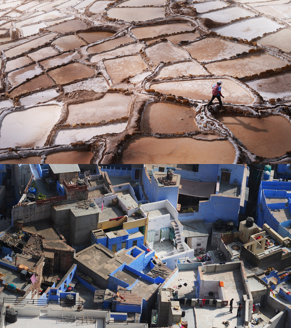 Pérou-Inde