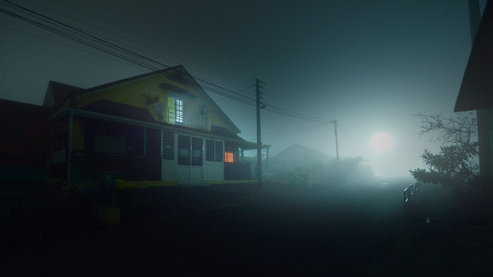 Film Noir/Cilaos