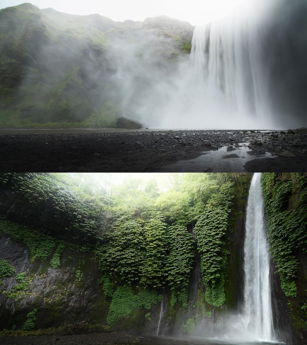 Islande-Indonésie