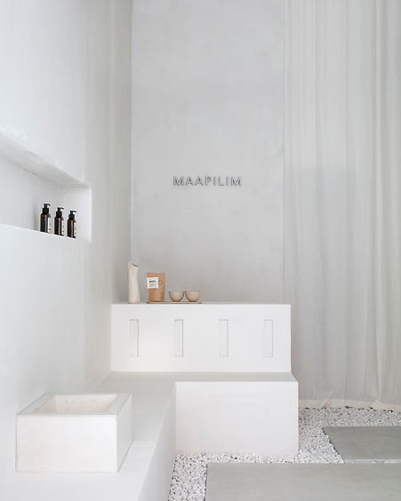 Maapilim Pop Up Shop by by Craft & Bloom