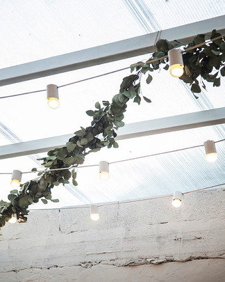 opa restaurant designed by craft and bloom