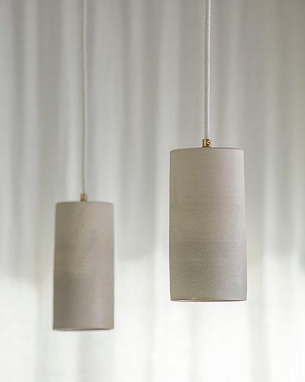 Merav Waldman x Craft & Bloom Ceramic Pendant