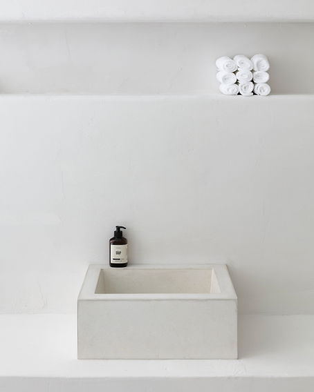 Maapilim Store Sink by Craft & Bloom