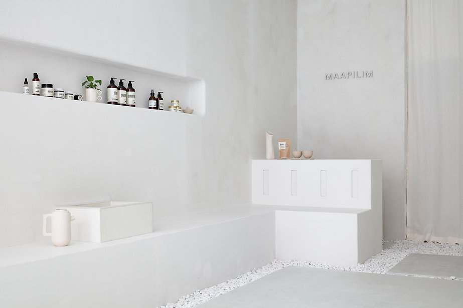 Maapilim Store Wide by Craft & Bloom