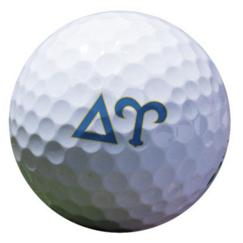 Undergraduate Golf Tournament Ticket
