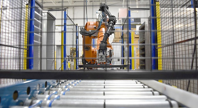 IAS Automation Safety