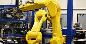 Digitalization Boosts Auto Parts Cell Production By 20%