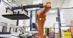 Automating A Seed Testing Lab Through Robotics & Vision