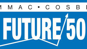 IAS Named To Milwaukee's Future 50