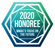 IAS Honored with MMAC's Focus on the Future Award