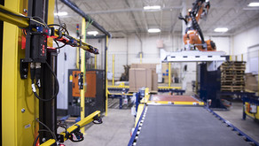 Safety for People and Machine: IAS Counts On wenglor Safety Technology
