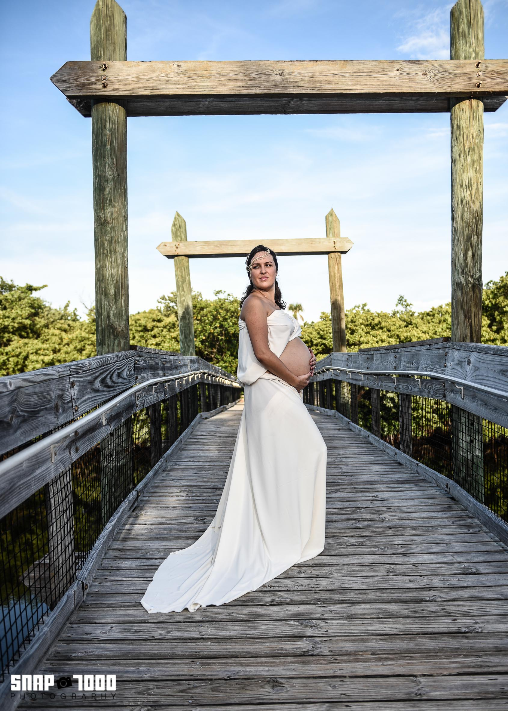 Maternity | Cooper City | Snap7000 P