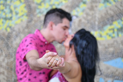 ENGAGEMENT | Hollywood | Snap7000 Photography