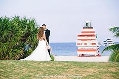 Aventura Wedding Photography