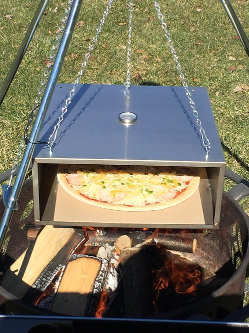 Campfire Oven