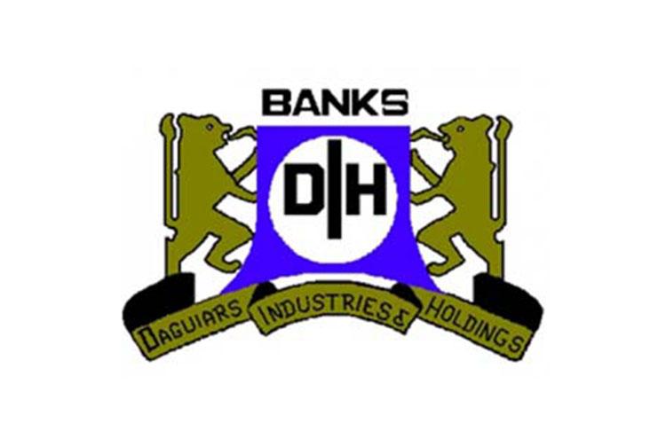 Banks DIH Limited
