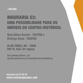 MOURARIA 53