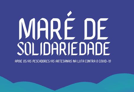 Pescadores/as lançam campanha emergencial
