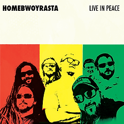 Cover Homebwoyrasta