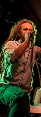 Homebwoyrasta v Jazz Tibet Clubu