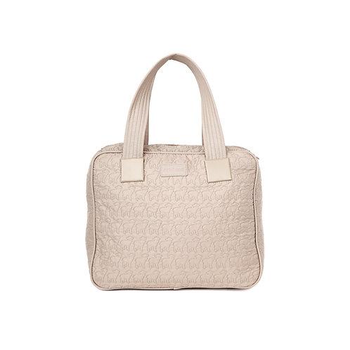 malc&andi Large Slouch Handbags - Blush Putty